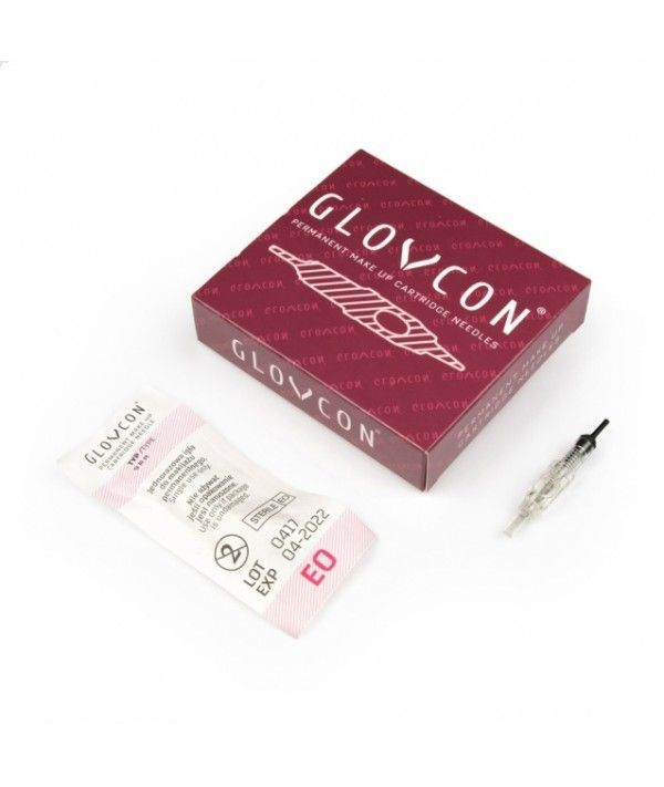 Cartridge na permanent makeup GLOVCON® 30/7RS