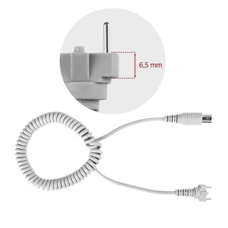 Kabel k brusce MARATHON SDE-H200,SDE-SH300S, SDE-SH30N šedý