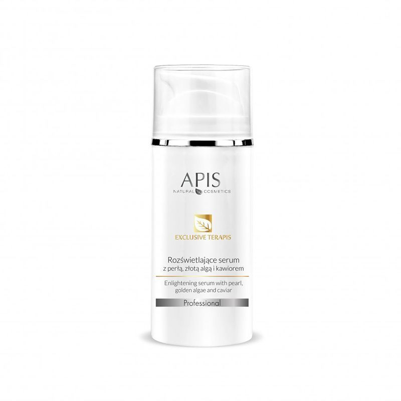 APIS Exclusive terApis rozjasňující oční sérum 50ml