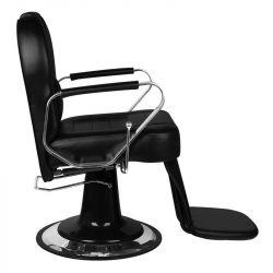 GABBIANO Barber křeslo TIZIANO - černé