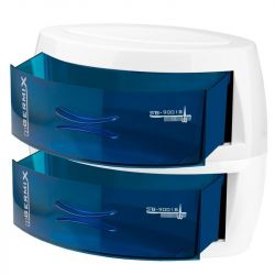 DUBLE UV-C Sterilizátor GERMIX 9001B