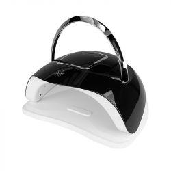 UV LED lampa SOFI 2  72 W - černá